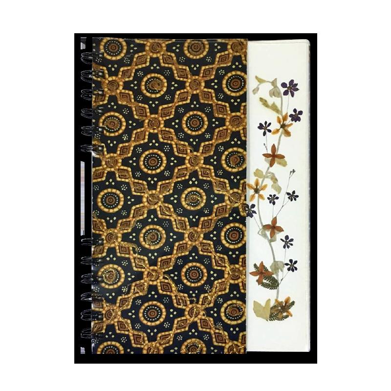 Batik Planner (Design 1) « Care Channels International